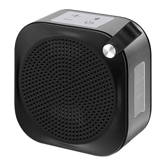 JVC SP-AD50-B Wireless Portable Speaker