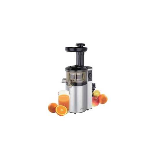 ElectriQ VRTSL150 Premium Vertical Slow Juicer and Smoothie Maker