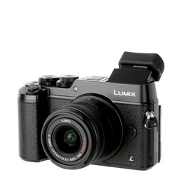 Panasonic Lumix GX8 Reviews