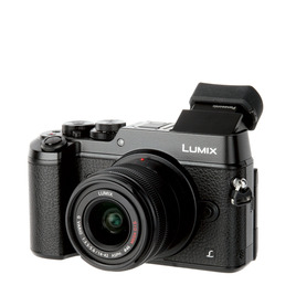 Panasonic Lumix GX8 Reviews