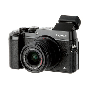 Photo of Panasonic Lumix GX8 Digital Camera