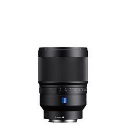 Sony Zeiss Distagon T* 35mm f/1.4 ZA Lens Reviews