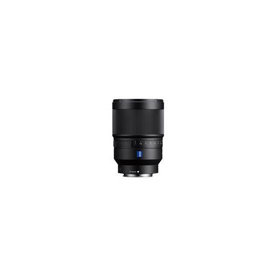 Sony Zeiss Distagon T* 35mm f/1.4 ZA Lens