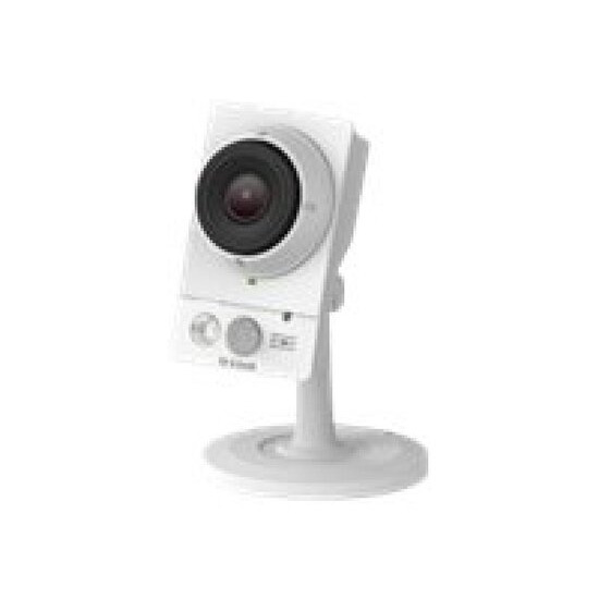 D-Link DCS-2210L Full HD PoE Day/ Night Network Camera