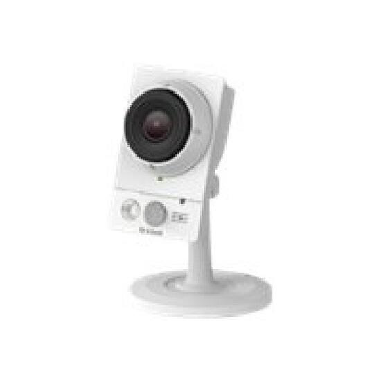 D-Link DCS-2210L Full HD PoE Day/ Night Network Camera