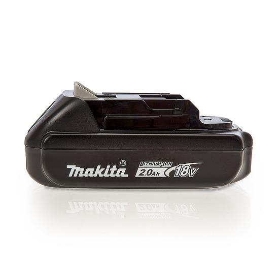Makita Battery BL1820 (632B42-4) 18 Volt 2Ah Lithium-Ion