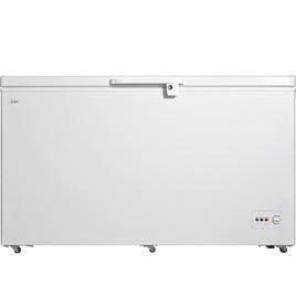 Logik L400CFW15 Chest Freezer - White Reviews