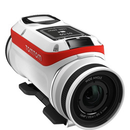 TomTom Bandit Action Camcorder Reviews