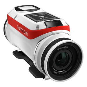 Photo of TomTom Bandit Action Camcorder Camcorder