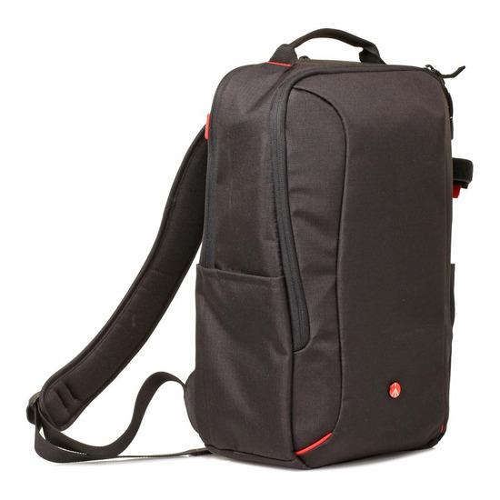 MB BP-E Essential DSLR Camera Backpack - Black
