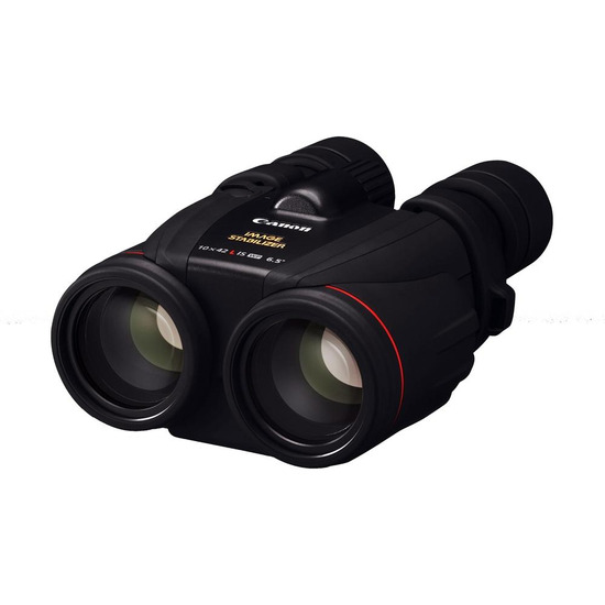 Canon 10x42mm IS WP