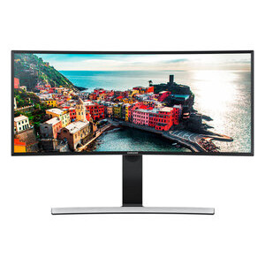 Photo of Samsung S34E790C Monitor