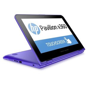 Photo of HP Pavilion X360 11-K006NA  Laptop