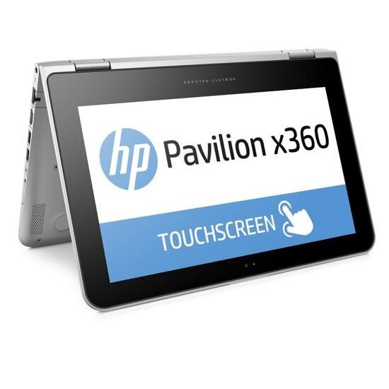 HP x360 11-k000na
