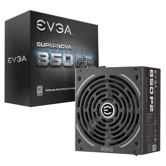 EVGA 220-P2-0850-X3