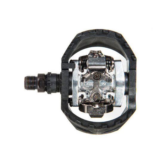 Shimano PD-M424 clipless pedal