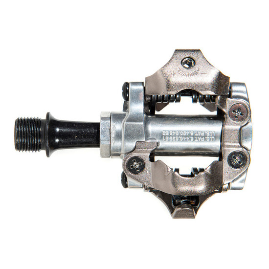 Shimano PD-M540 clipless pedal