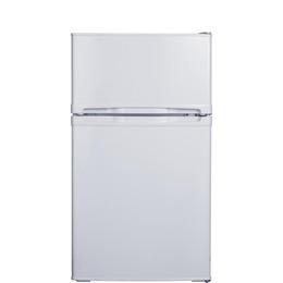 ESSENTIALS CUC50W15 70/30 Fridge Freezer - White Reviews