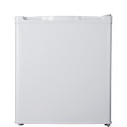 ESSENTIALS CTT50W15 Mini Fridge - White Reviews