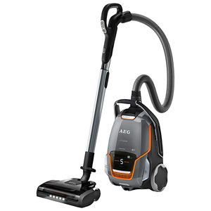 Photo of AEG Ultra One Quattro Vacuum Cleaner