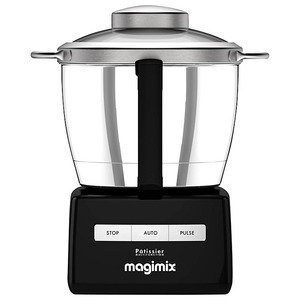 Photo of Magimix Patissier Multifunction Food Processor Food Processor