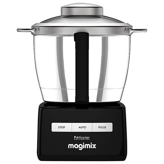 Magimix Patissier Multifunction Food Processor