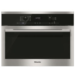 Miele M6160TC Built-in Microwave Oven Reviews