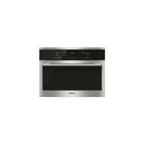 Miele M6160TC Built-in Microwave Oven