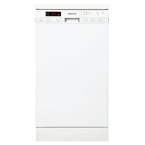 Photo of Servis DC4749LEDW Dishwasher