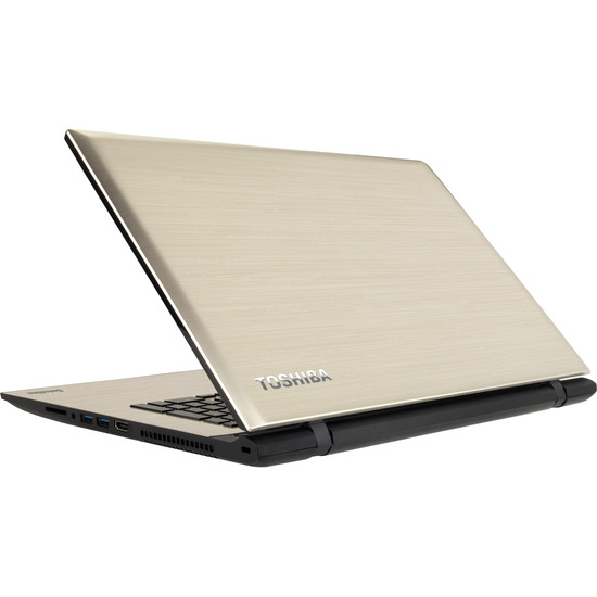 "Satellite L70-C-111 17.3"" Laptop - Silver"