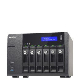 Qnap TVS-671-I3-4G Reviews
