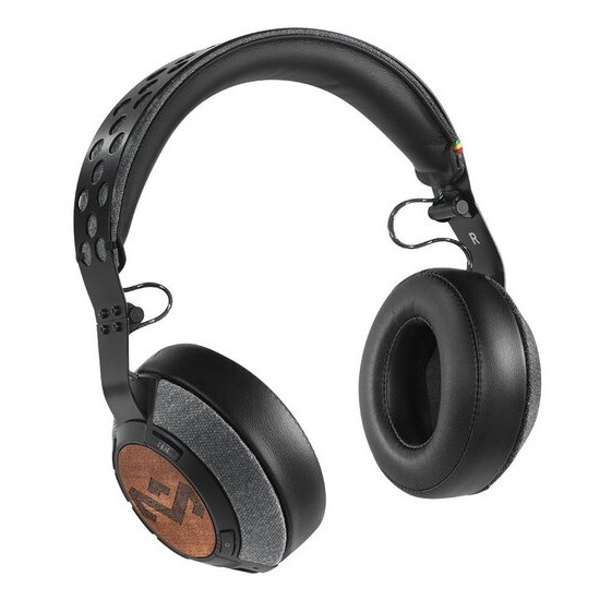 Marley Liberate XLBT Headphones
