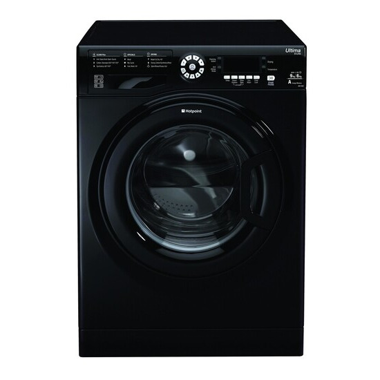 Hotpoint Ultima S-Line SWD9667P