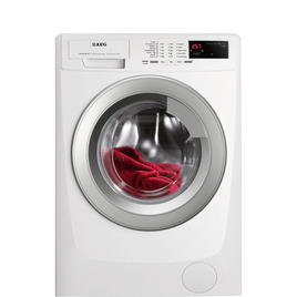 AEG L69470VFL Washing Machine - White Reviews