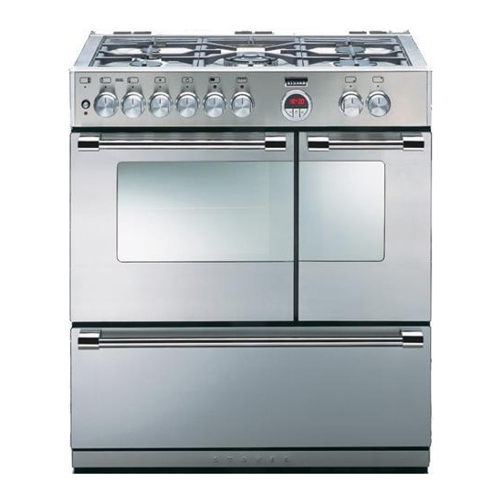 Stoves Sterling 800DF