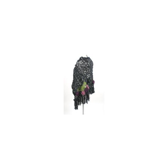 Melissa shawl