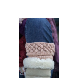 Knitted leg warmers Reviews