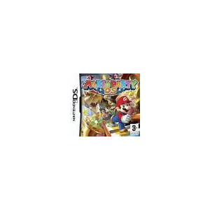 Photo of Mario Party (DS) Video Game