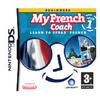 Photo of My French Coach Level 1: Beginners (DS) Video Game
