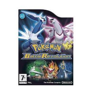 Photo of Pokemon Battle Revolution (Wii) Video Game