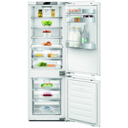 GKFI7030 Integrated 70/30 Fridge Freezer - White Reviews