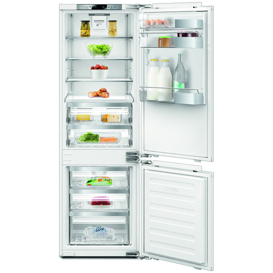 GKFI7030 Integrated 70/30 Fridge Freezer - White