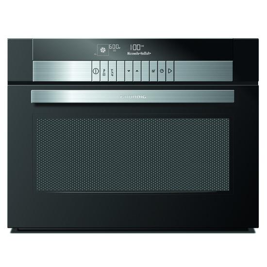 Grundig GEKW47000B Electric Oven - Black