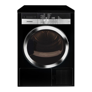 Photo of Grundig GTN38250HGCW Tumble Dryer