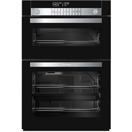 GEDM47000B Electric Double Oven - Black Reviews