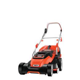 Black & Decker EMAX42i Lawn Mower Reviews