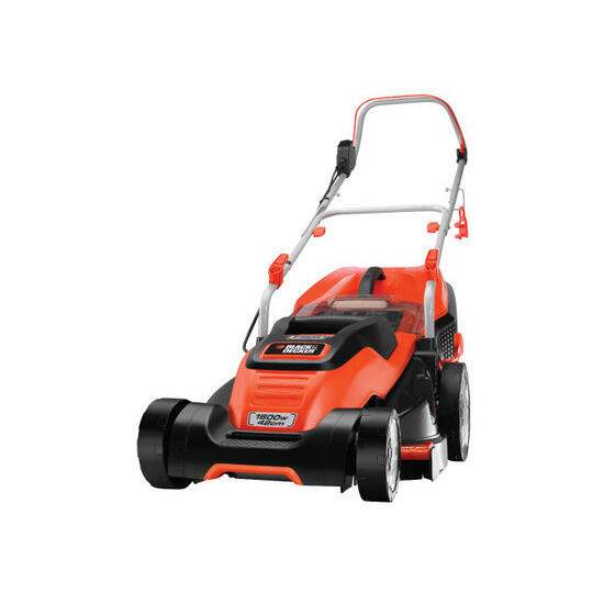 Black & Decker EMAX42i Lawn Mower