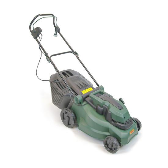 Webb ER38 Rotary Lawn Mower