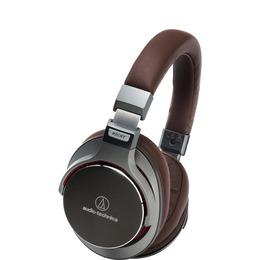 Audio-Technica ATH-MSR7 Reviews