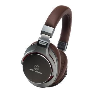 Photo of Audio-Technica ATH-MSR7 Headphone